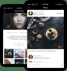 Social Media Unsere Strategie, Dein Profit Mehr Follower Höhere Reichweite Hauseigene Content